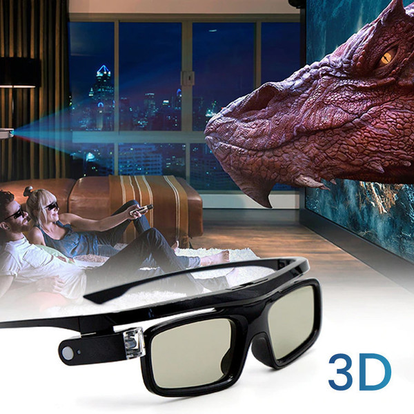 Očala za ogled 3D video vsebin