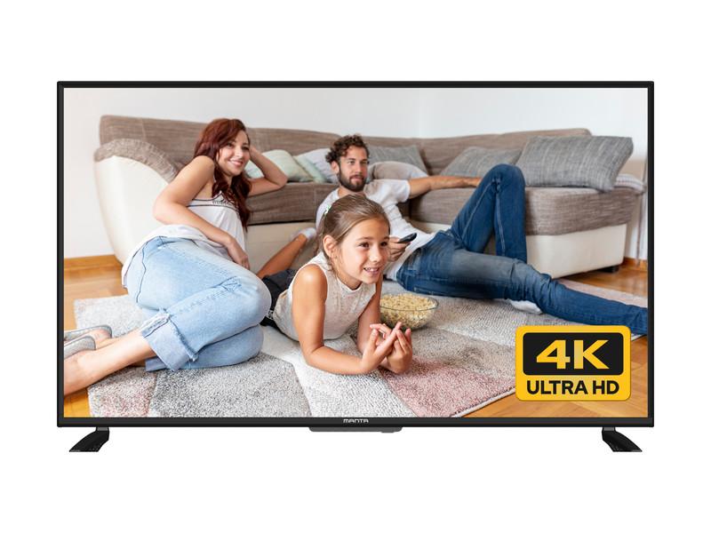 Izjemna kakovost z ločljivostjo 4K ULTRA HD