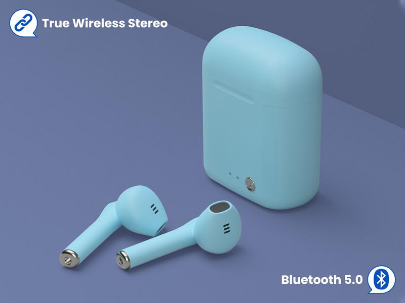 Odkrijte brezžične slušalke LEDWOOD APOLLO R!