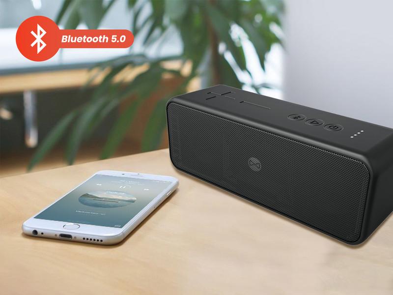 Bluetooth 5.0 in enostavno povezovanje
