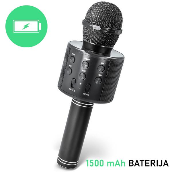 Mikrofon & Zvočnik v eni napravi
