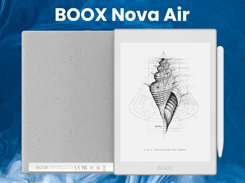 Nova Air - dih svežega zraka