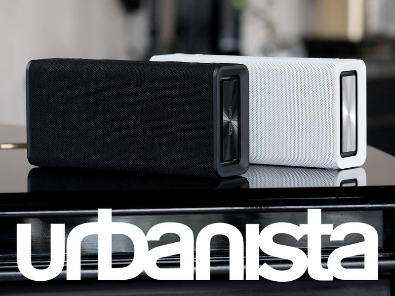 O znamki Urbanista