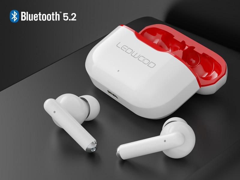 Spoznajte brezžične slušalke LEDWOOD CAPELLA!