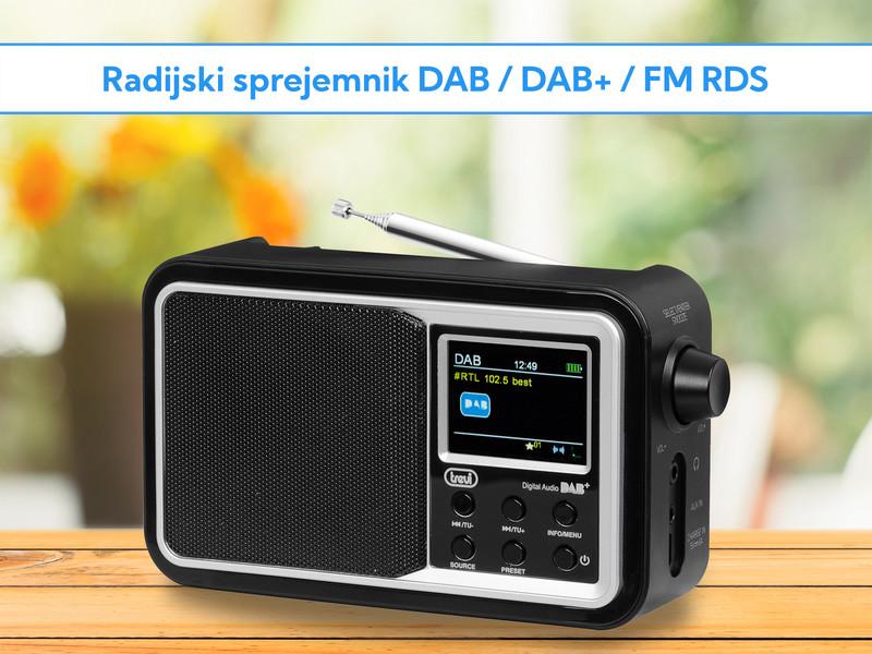Digitalni signal DAB+