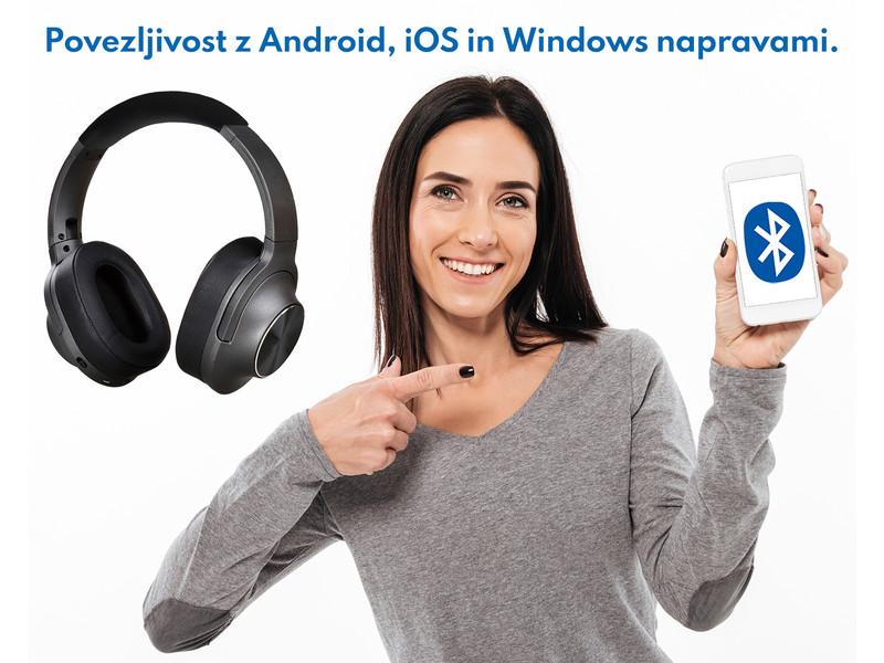 Večnamenska uporaba in Bluetooth 5.0