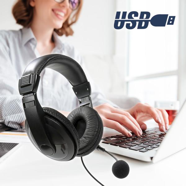 Kaj še odlikuje naglavne slušalke PLATINET FIS7510?