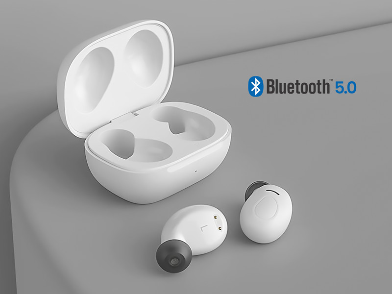 Spoznajte brezžične slušalke LEDWOOD MAGELLAN!