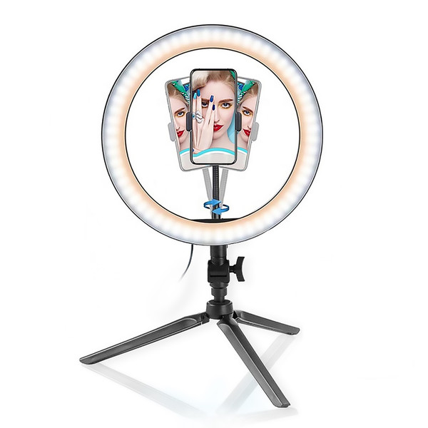 Čarovnija LED svetlobnega obroča
