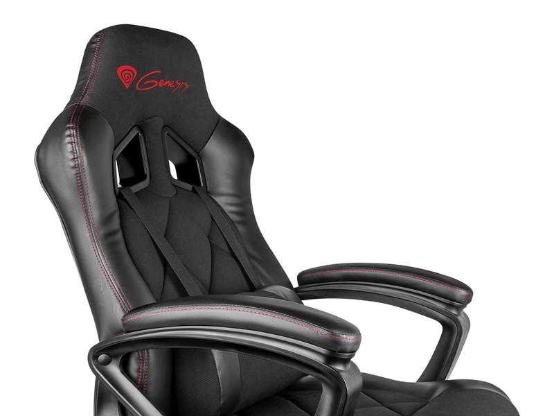 Kaj še odlikuje gaming stol Genesis NITRO 330?