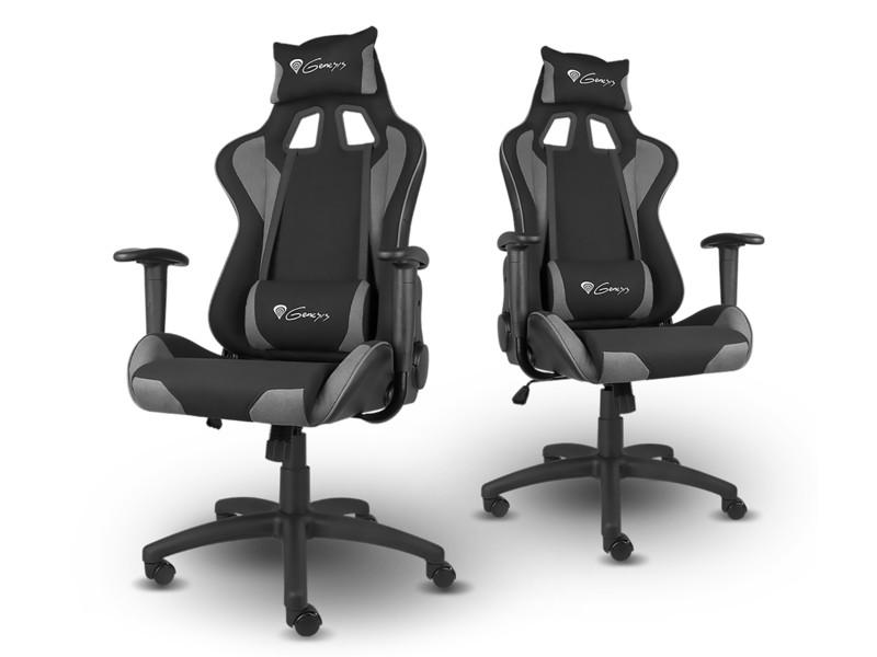 Kaj še odlikuje gaming stol Genesis NITRO 440?