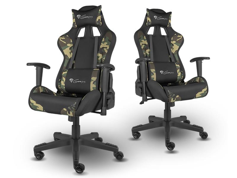 Kaj še odlikuje gaming stol Genesis NITRO 560?
