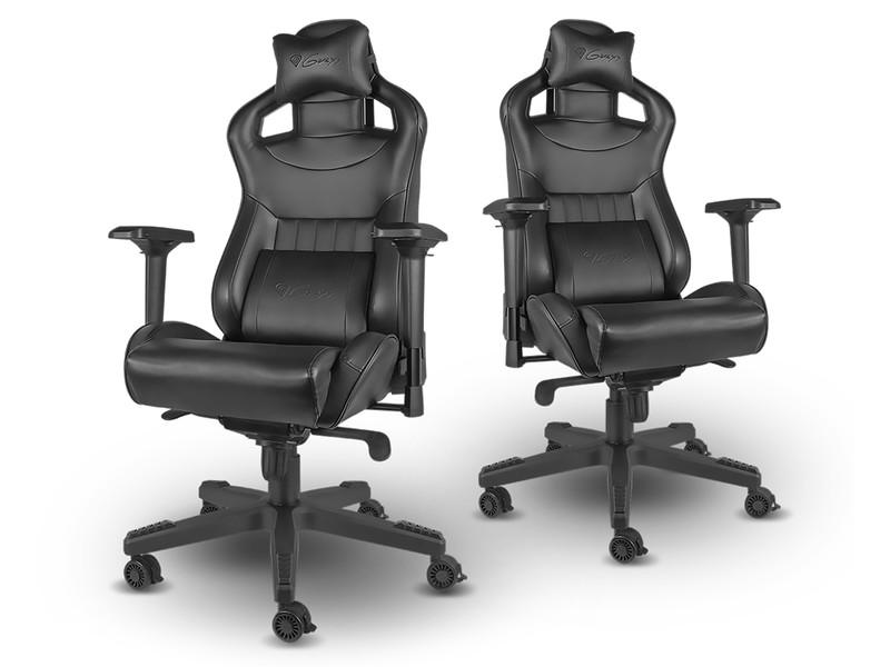 Kaj še odlikuje gaming stol Genesis NITRO 950?