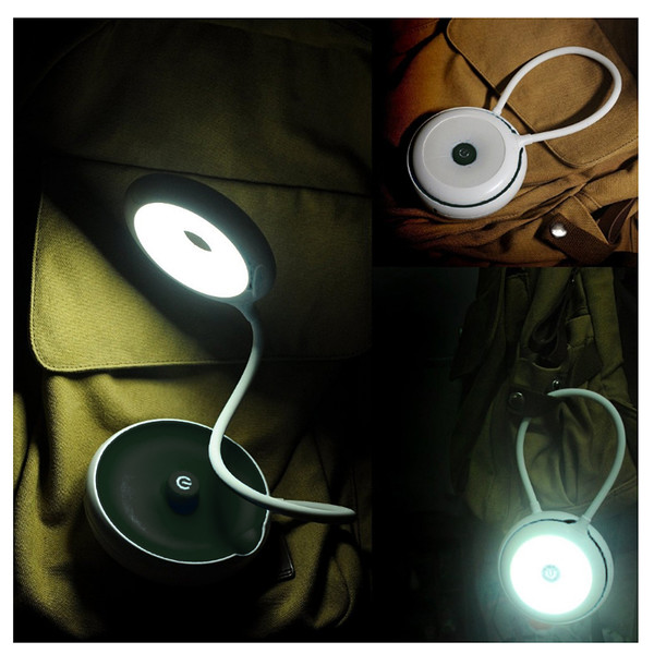Kaj še odlikuje vsestransko LED svetilko?