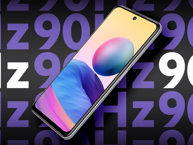 Kaj še odlikuje pametni telefon Xiaomi Redmi Note 10 5G?