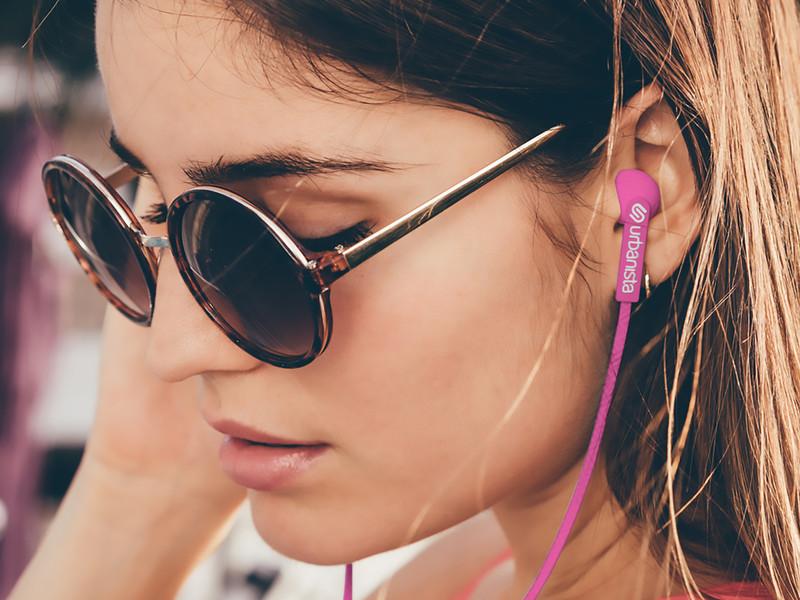 Slušalke za vsakodnevno uporabo