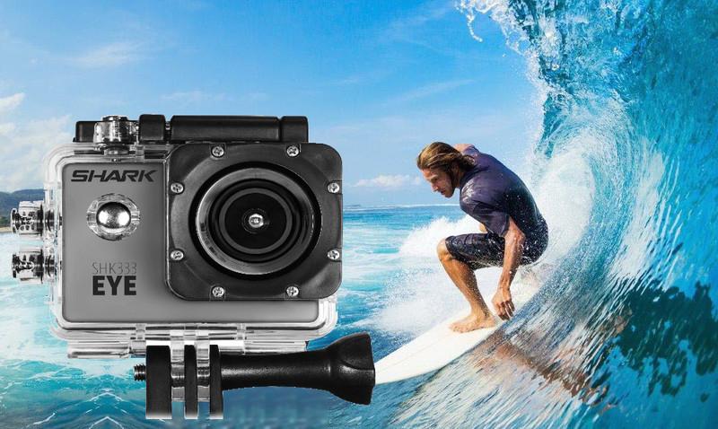 Športna kamera za vse navdušence